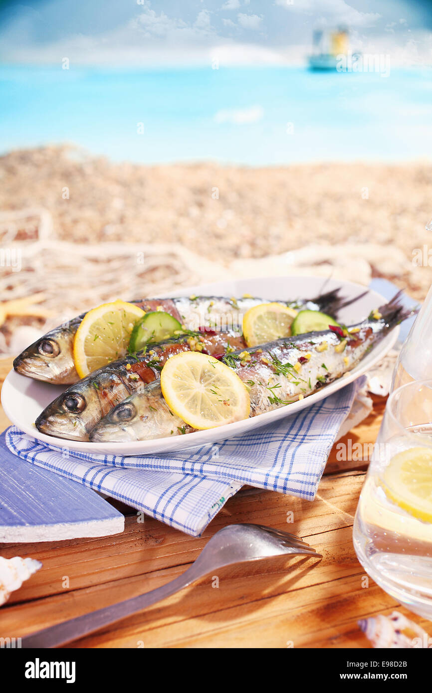how to cook a whole fish in a pan