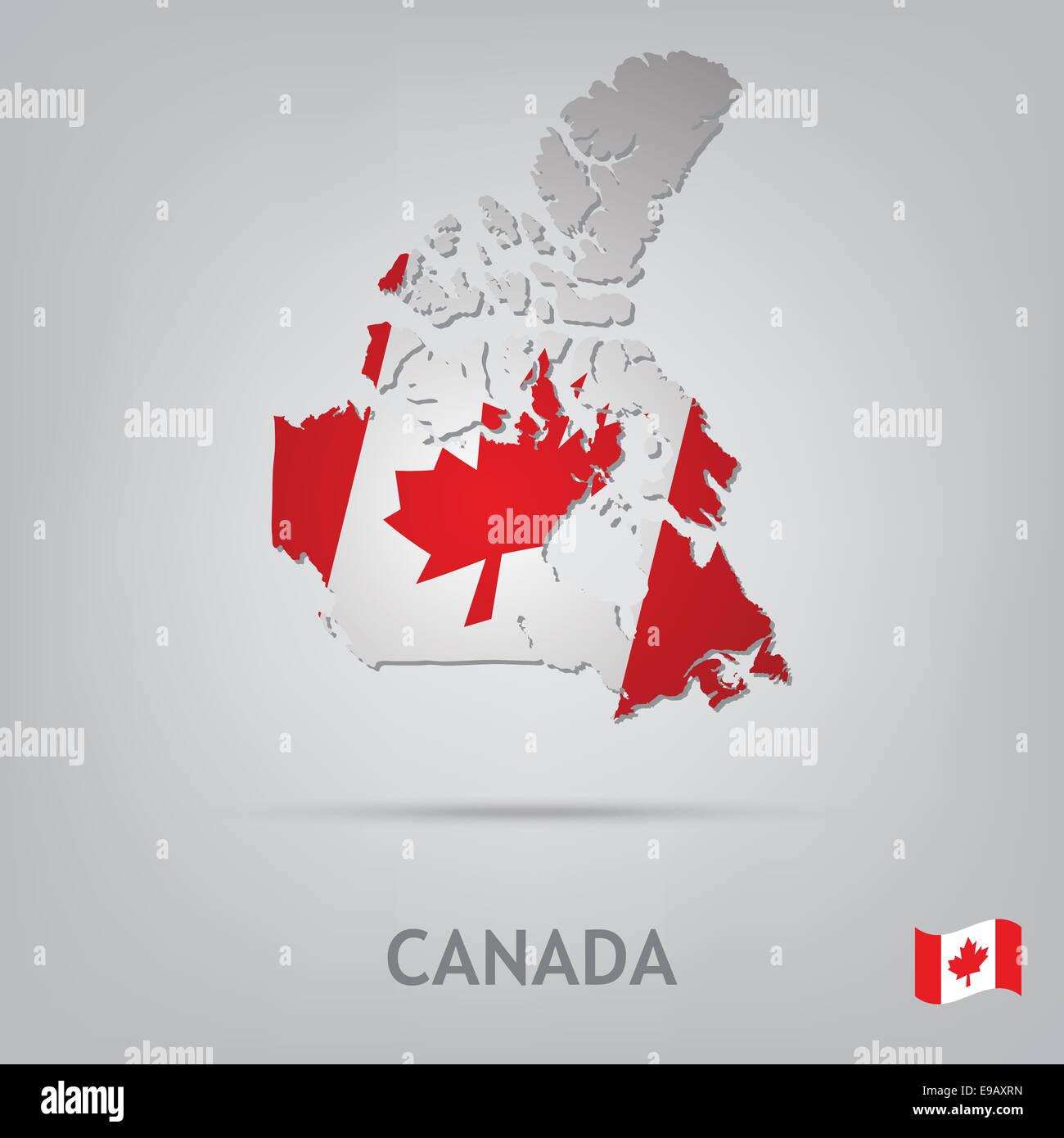 canada - Stock Image