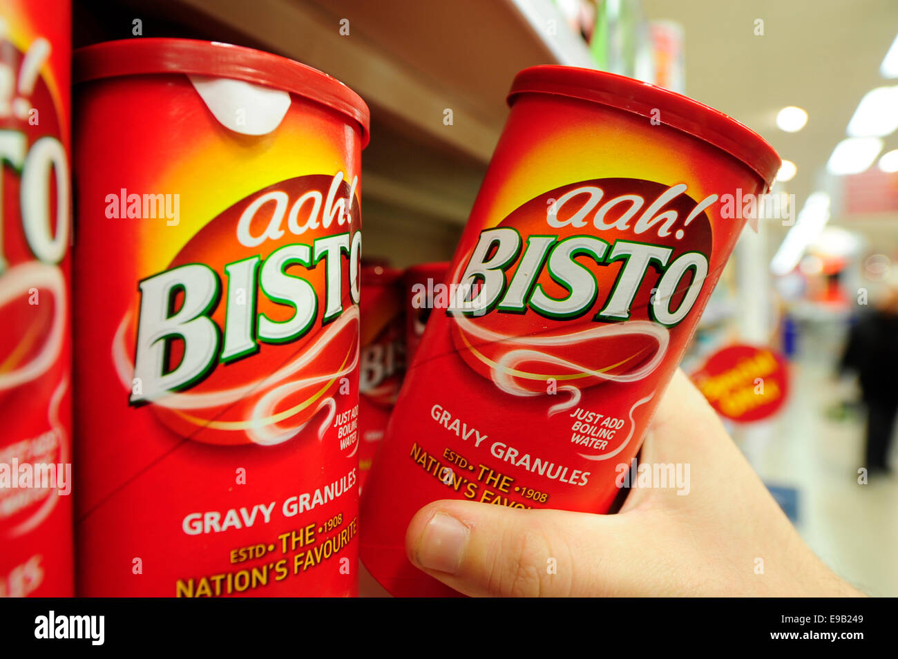 how to make gravy with oxo and bisto