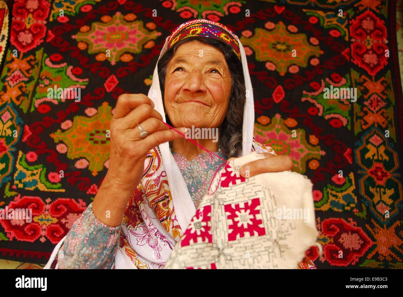 Pakistan Handicraft Stock Photos Pakistan Handicraft Stock Images