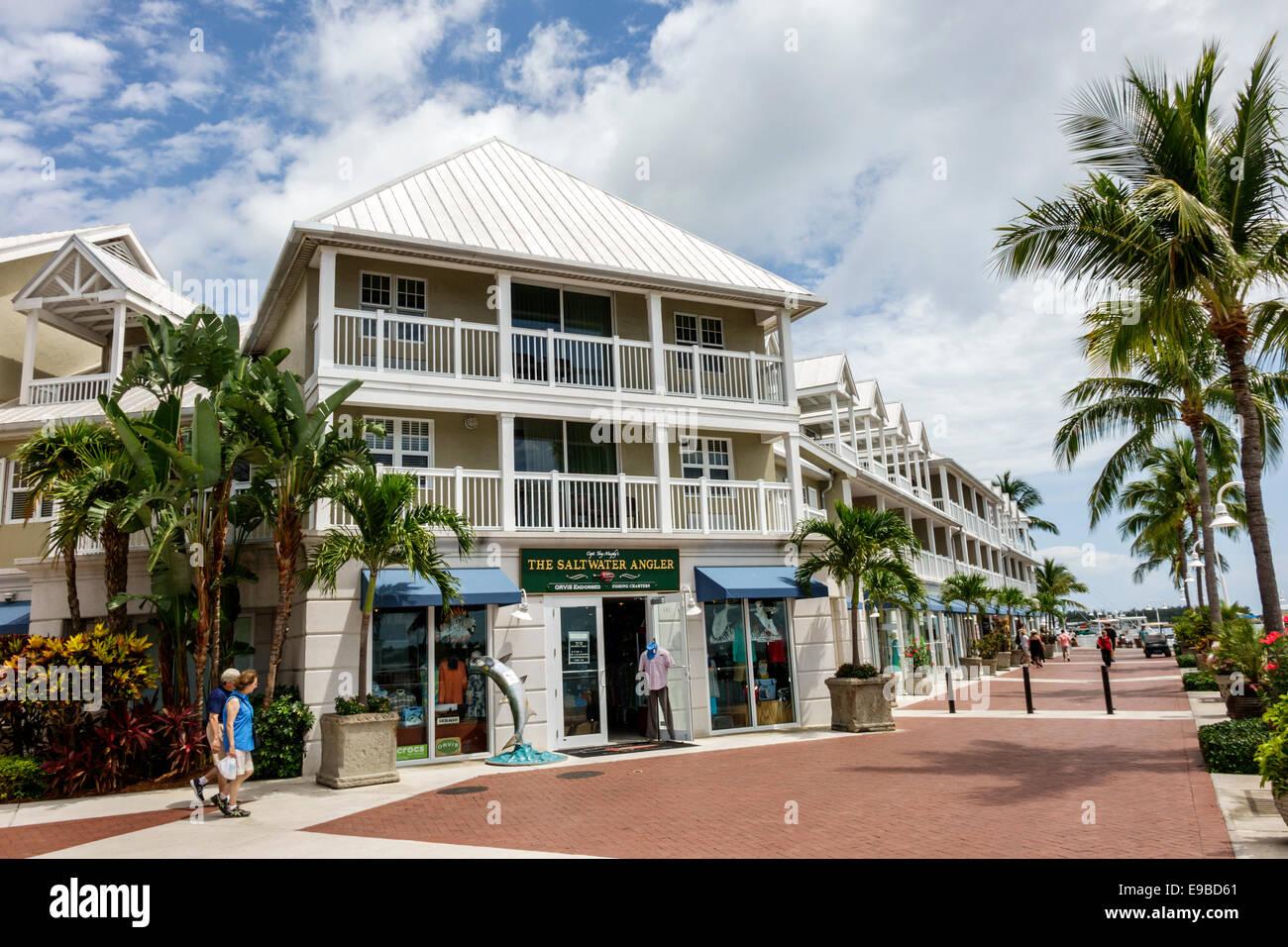 Florida Key West Westin Key West Resort Marina Sunset