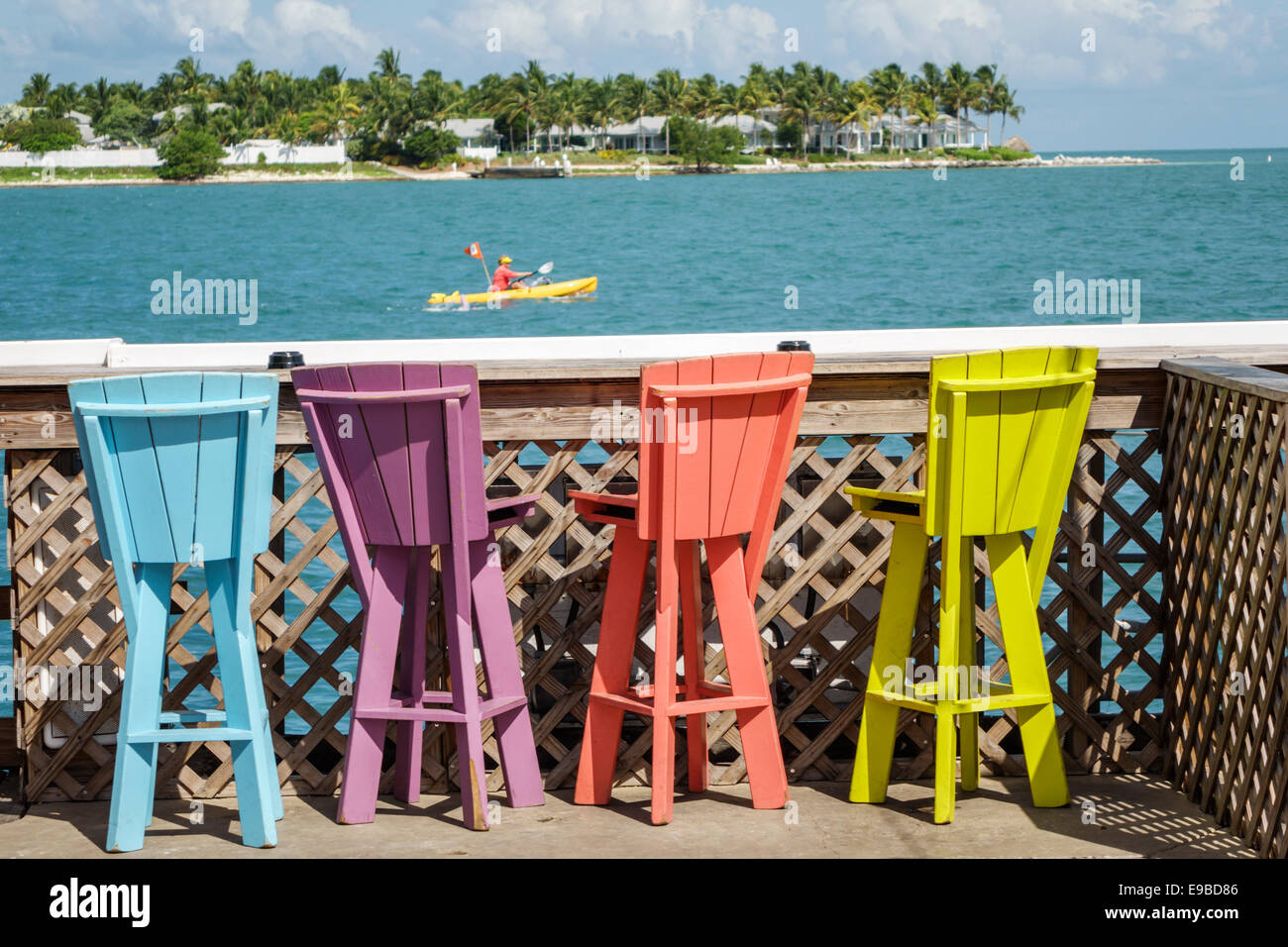 Key West Stock Island Restaurants