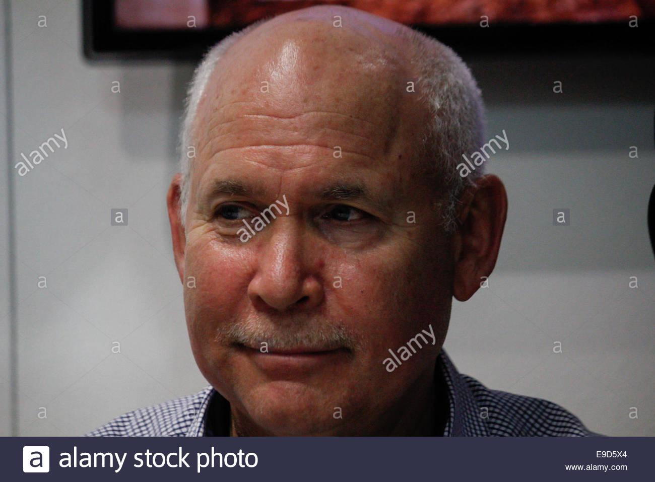 The Famous American Photographer Steve McCurry