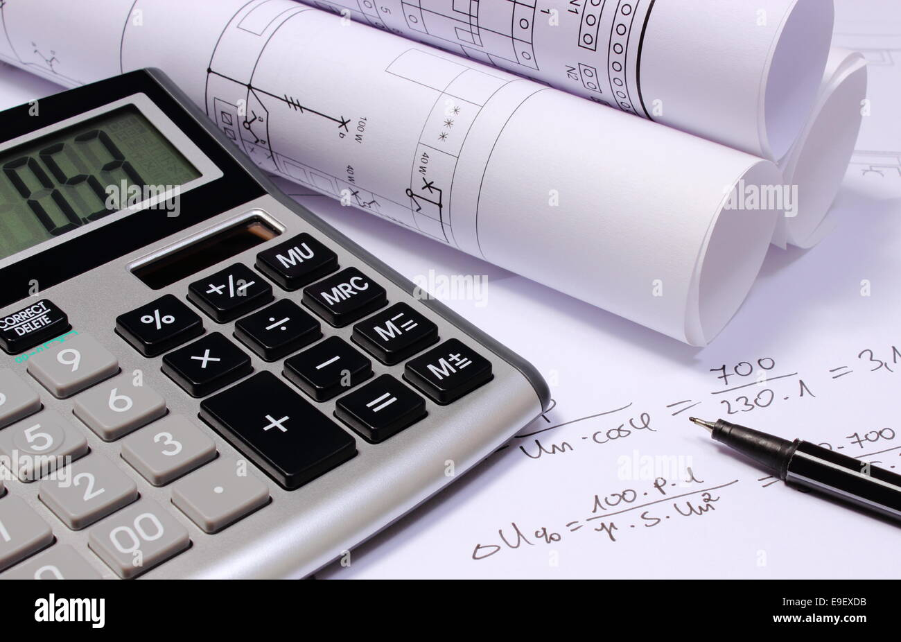 Rolled electrical diagrams calculator and mathematical calculations rolled electrical diagrams calculator and mathematical calculations for project drawings for the projects engineer jobs ccuart Image collections