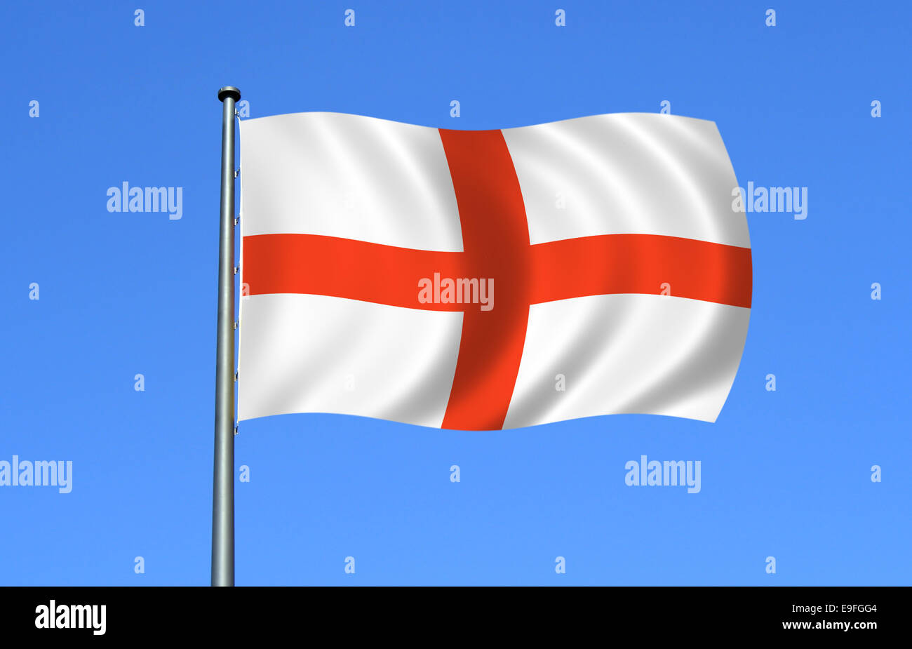 England Flag High Resolution Stock Photography And Images Alamy