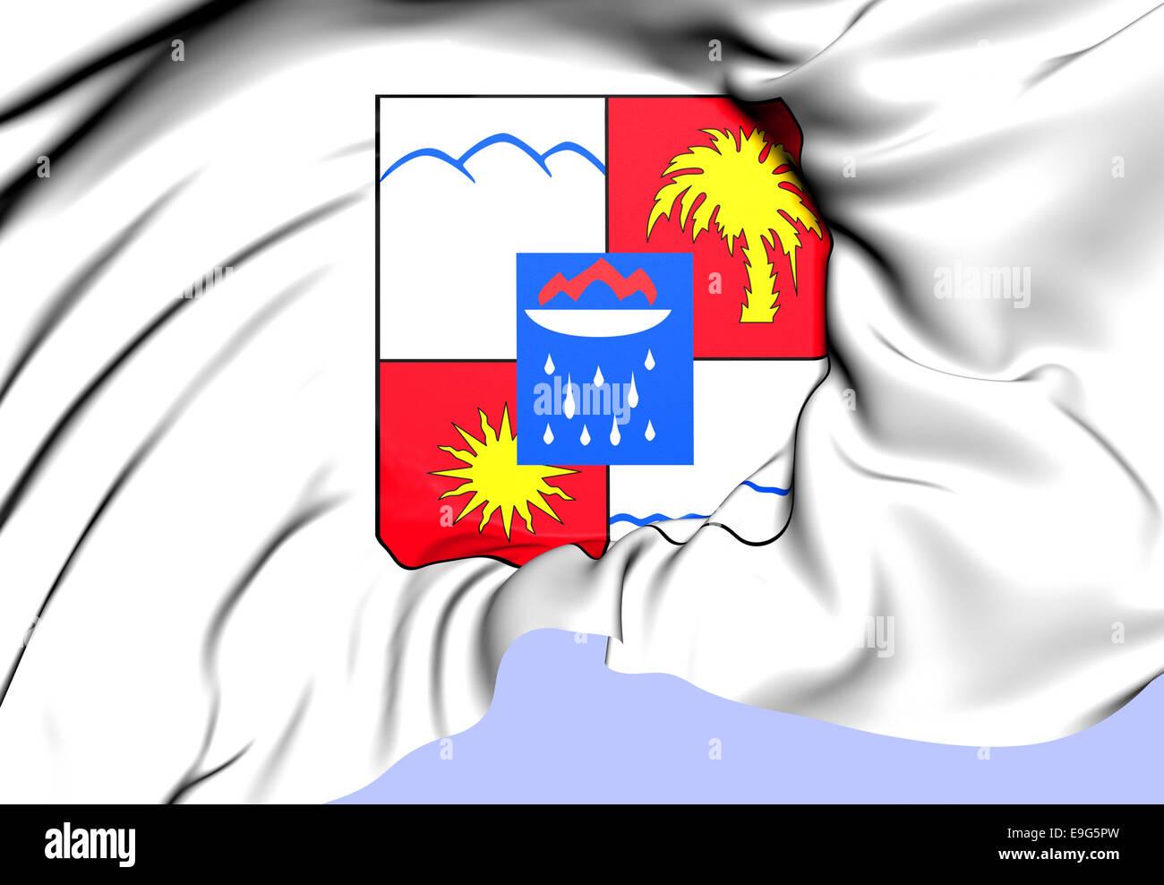флаг и герб сочи картинки