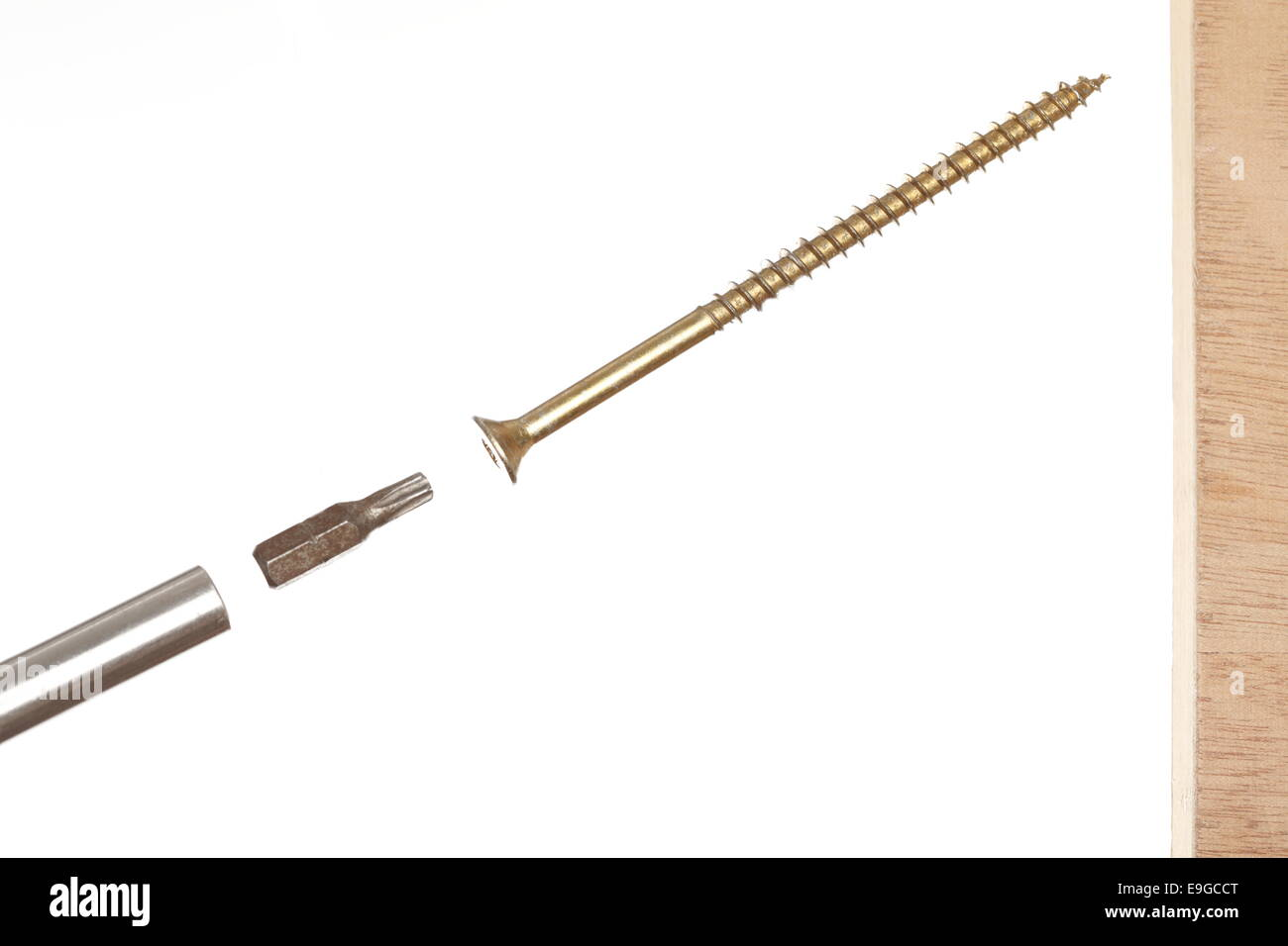 construct - Stock Image