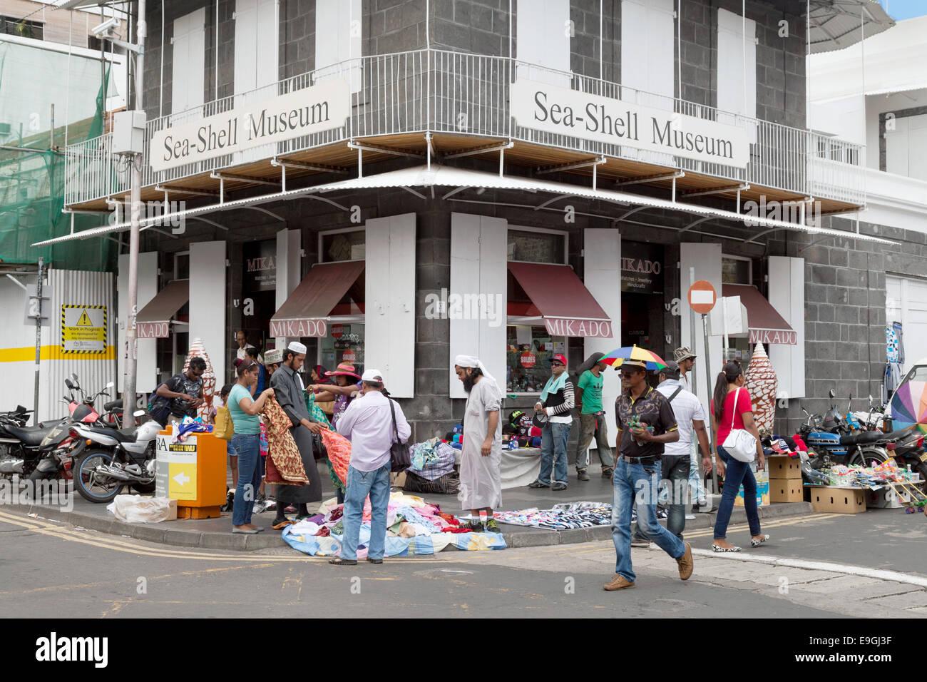 Port louis market mauritius stock photos port louis market mauritius stock images alamy - Mauritius market port louis ...