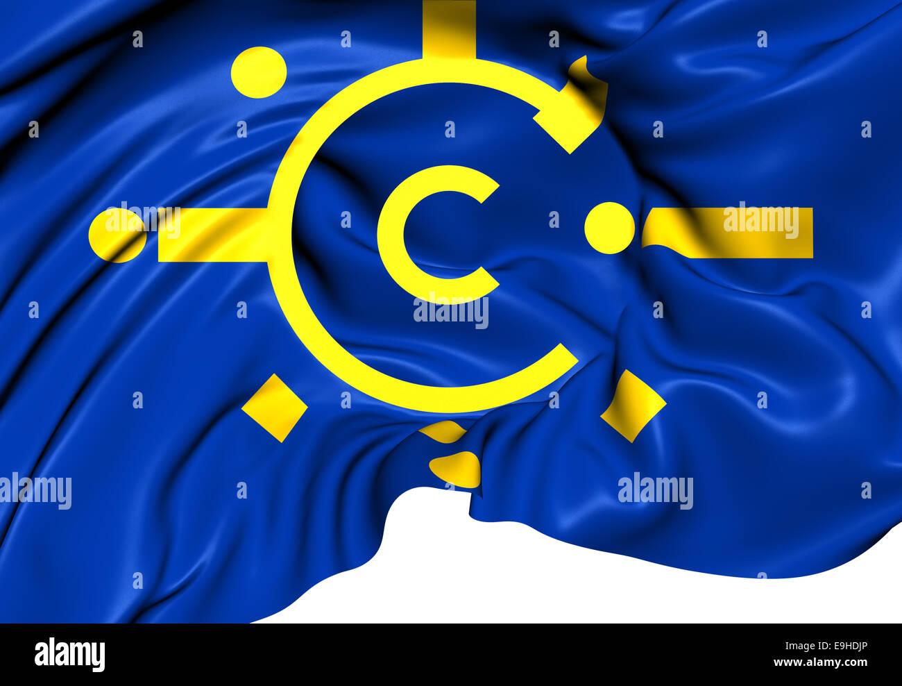 Central European Free Trade Agreement Stock Photos Central