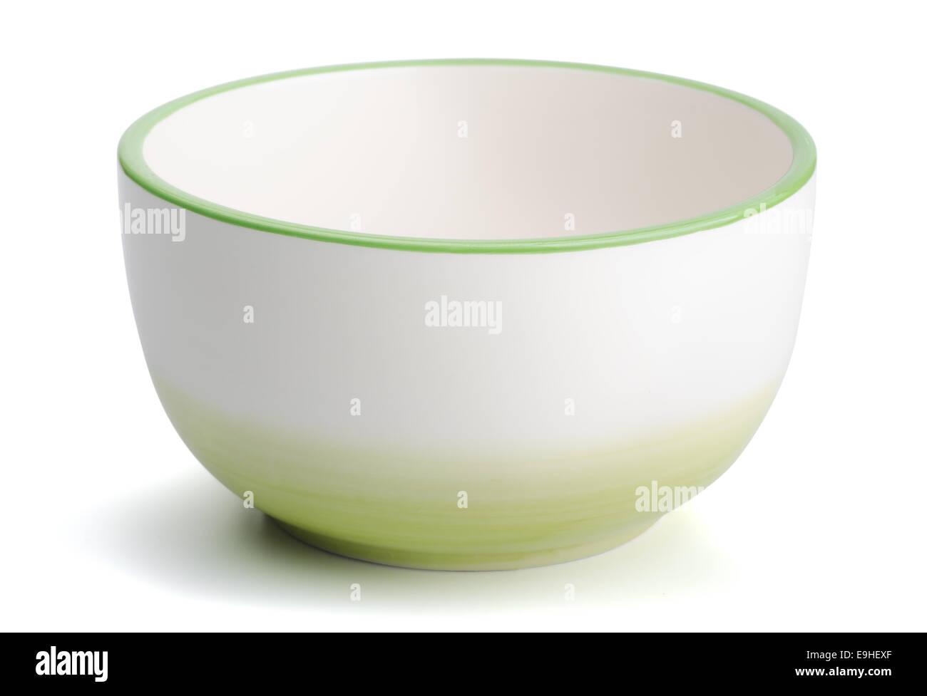 Bowl - Stock Image