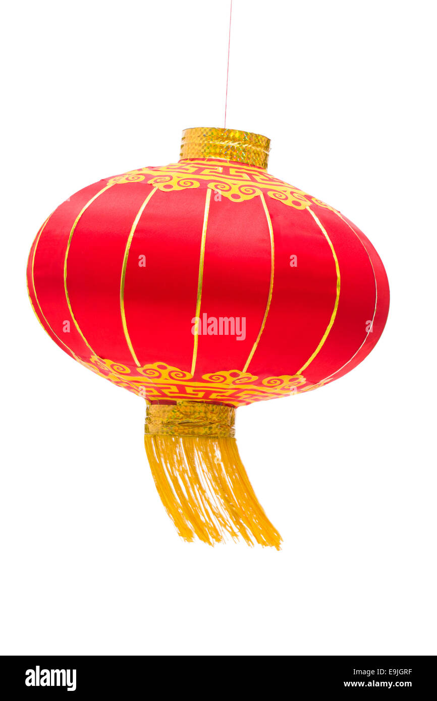 Chinese Lantern Stock Photo Alamy