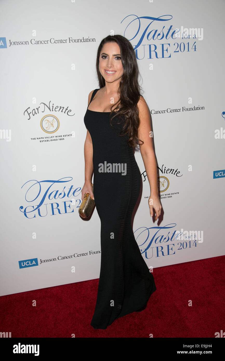 19th Annual Jonsson Cancer Center Foundation's 'Taste For a Cure
