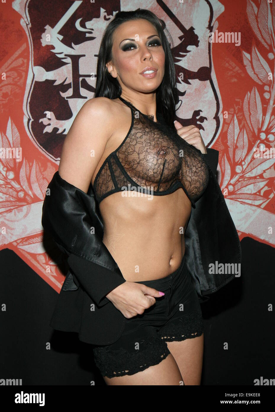 Rachel Starr Feature Dance Appearence At Headquarters Gentlemens Club Featuring Rachel Starr Where New York United States When