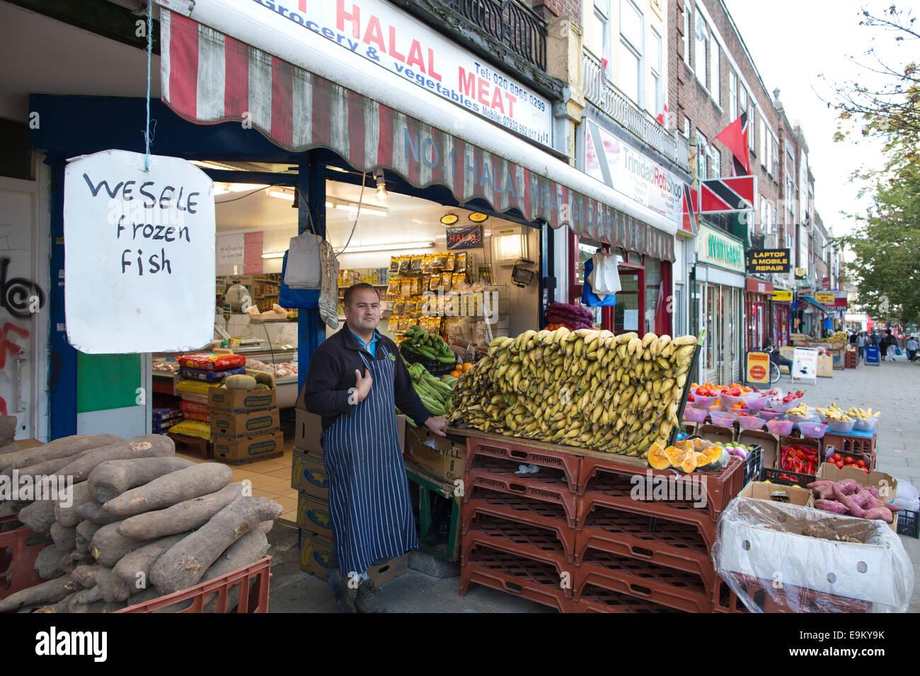 Halal Food In Lonsdale Street