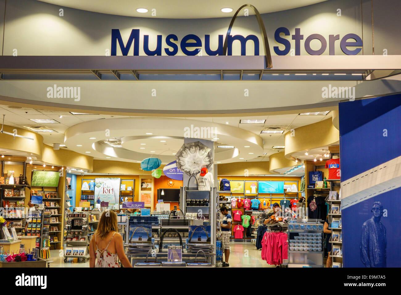 Missouri, Midwest, Saint St. Louis, Gateway Arch, memorial, catenary, Jefferson National Expansion Memorial, park, Stock Photo