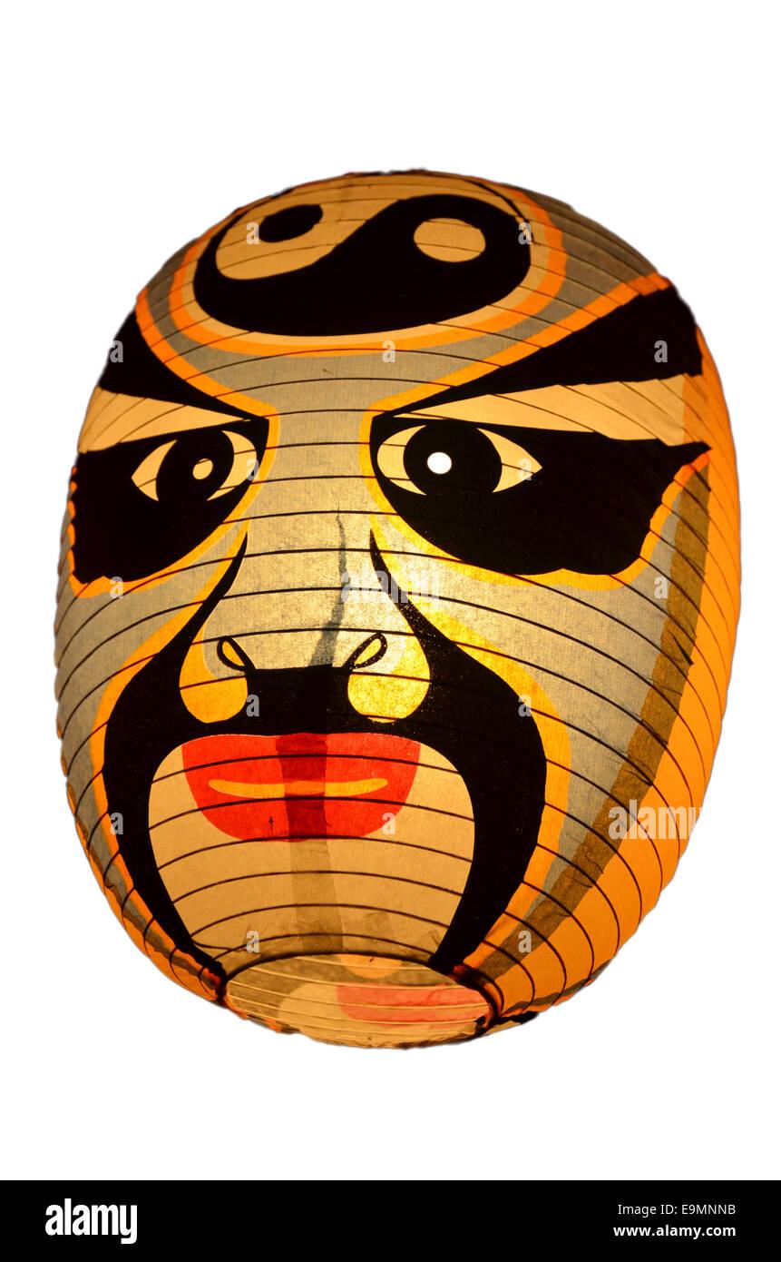 Japanese Lantern Or Lamp Traditional Lighting Equipment Of Japan