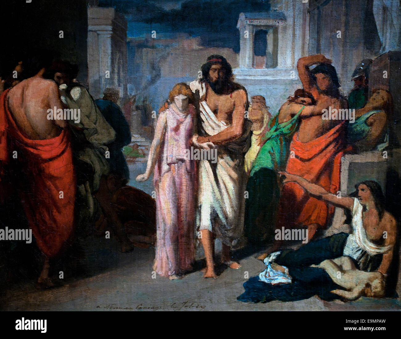 the three major themes in antigone Antigone, by sophocles, is a play that has three major themes all three of these themes play a very important part in this play the three major themes are fate, love, and pride.