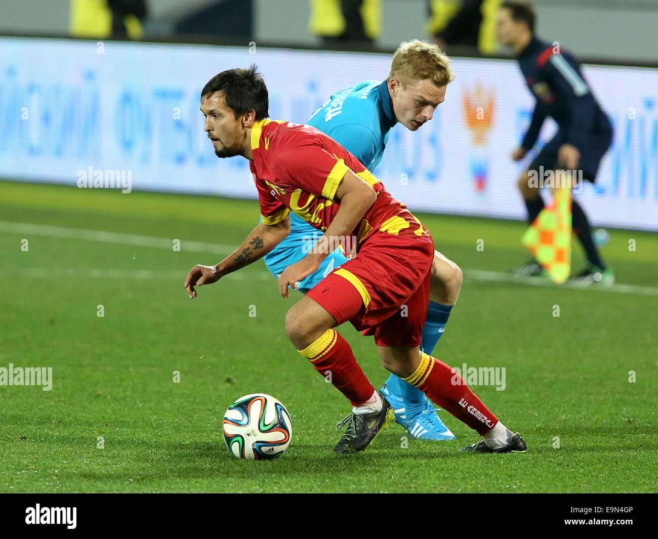 Russian footballer Arthur Maloyan: biography and sports career