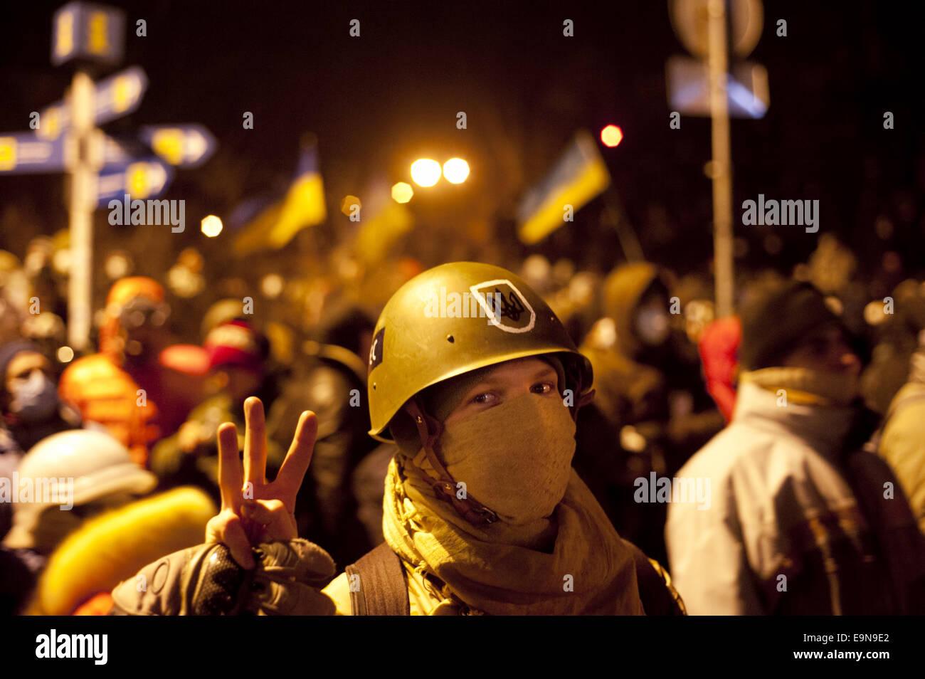 ukraine revolution stock photo 74841818 alamy