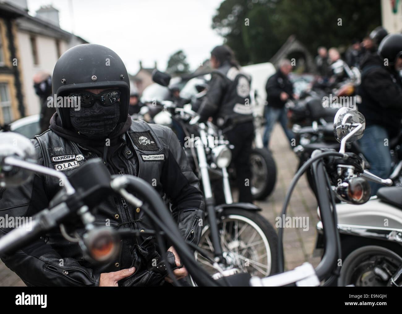 Motor Bikers Uk Stock Photos & Motor Bikers Uk Stock Images - Alamy