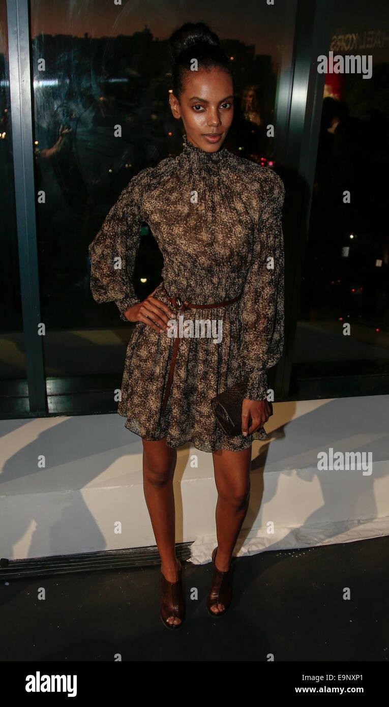 Grace Mahary CAN 1 2014 nude photos 2019