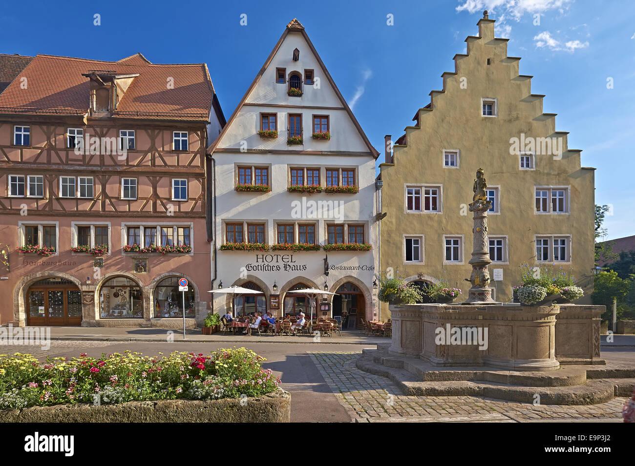 Bavarian Haus Stock s & Bavarian Haus Stock