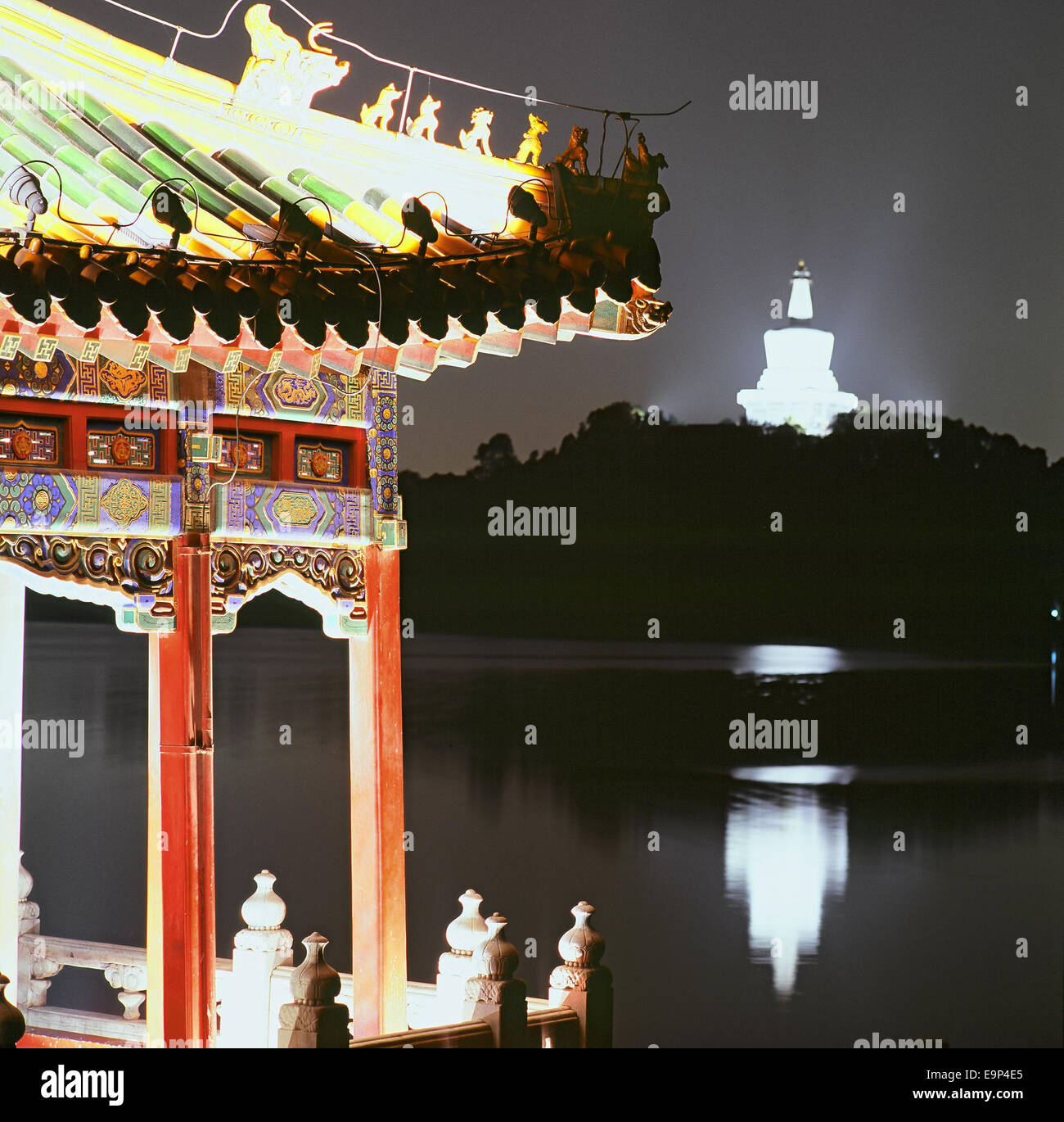 Oct. 22, 2014 - (CHINA OUT) Only for use outside China. Do not use for sale or exhibit in China. BEIJING CHINA: - Stock Image