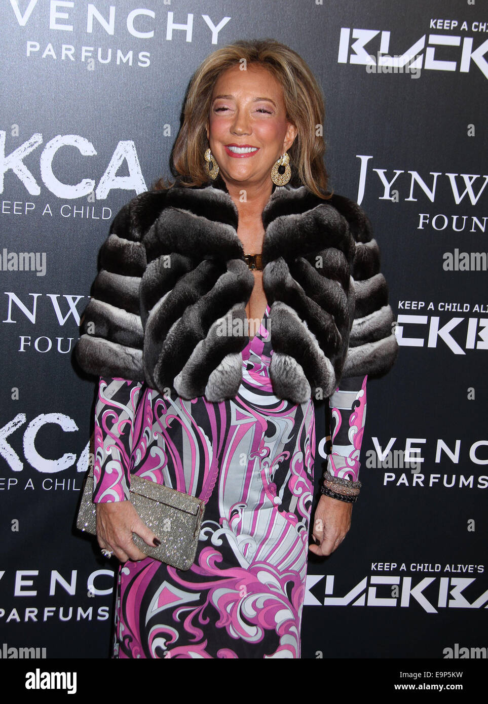 Denise Rich Stock Photos Images Page 3 Alamy Parfum J Lo Glow Kw New York Usa 30th Oct 2014 Socialite