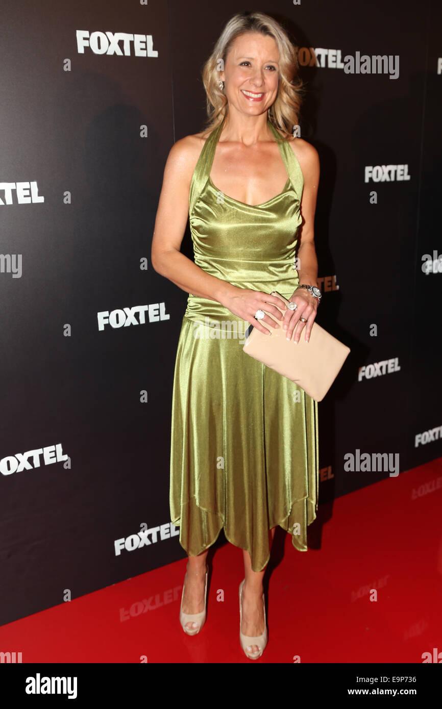 Sydney Australia 30th October 2014 Kristina Keneally