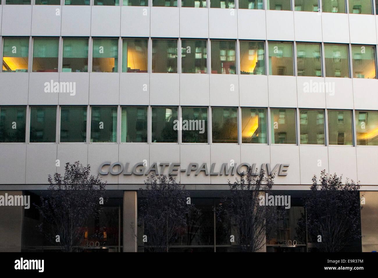 colgate company