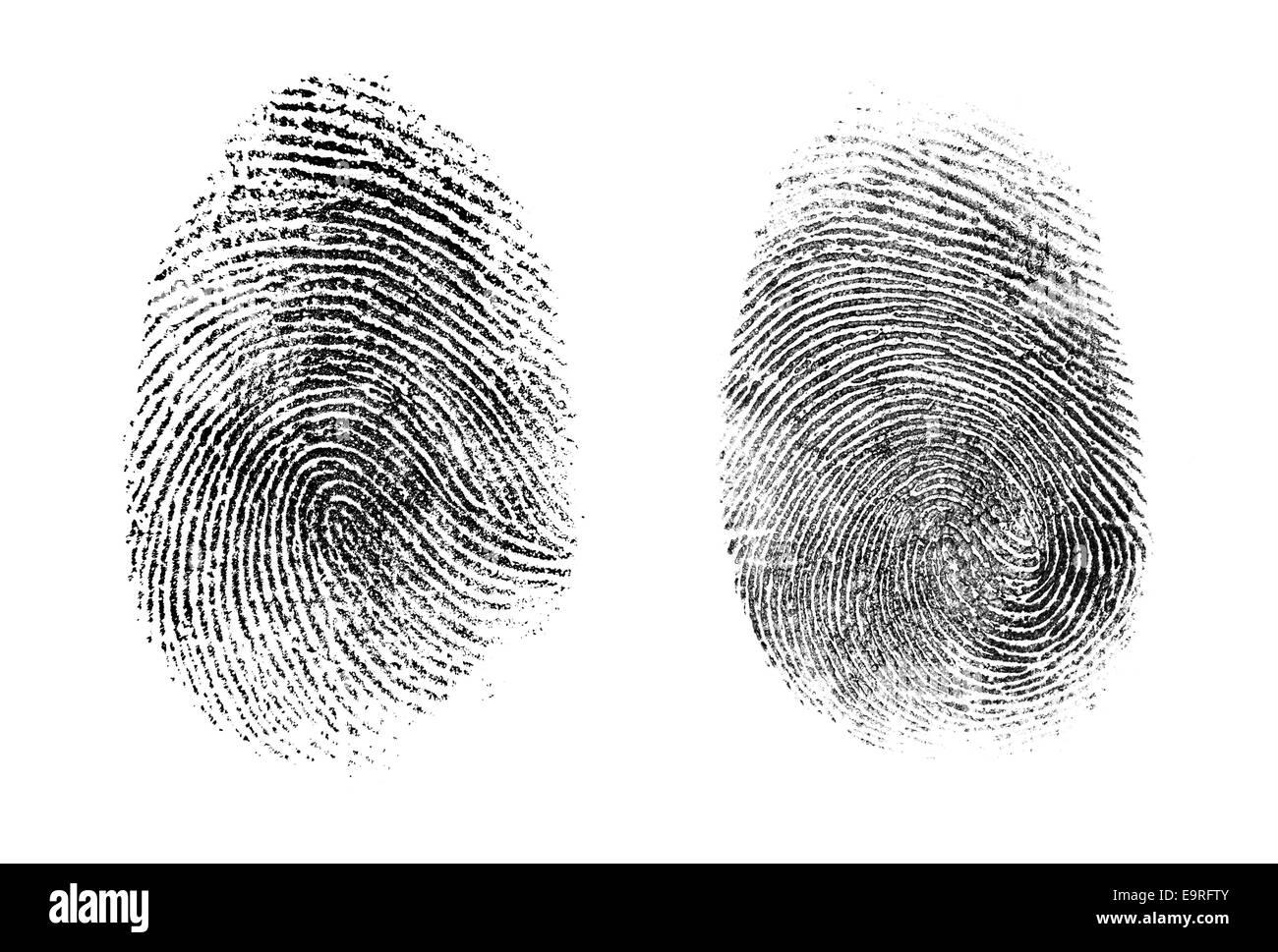 thumbprint stock photos thumbprint stock images alamy