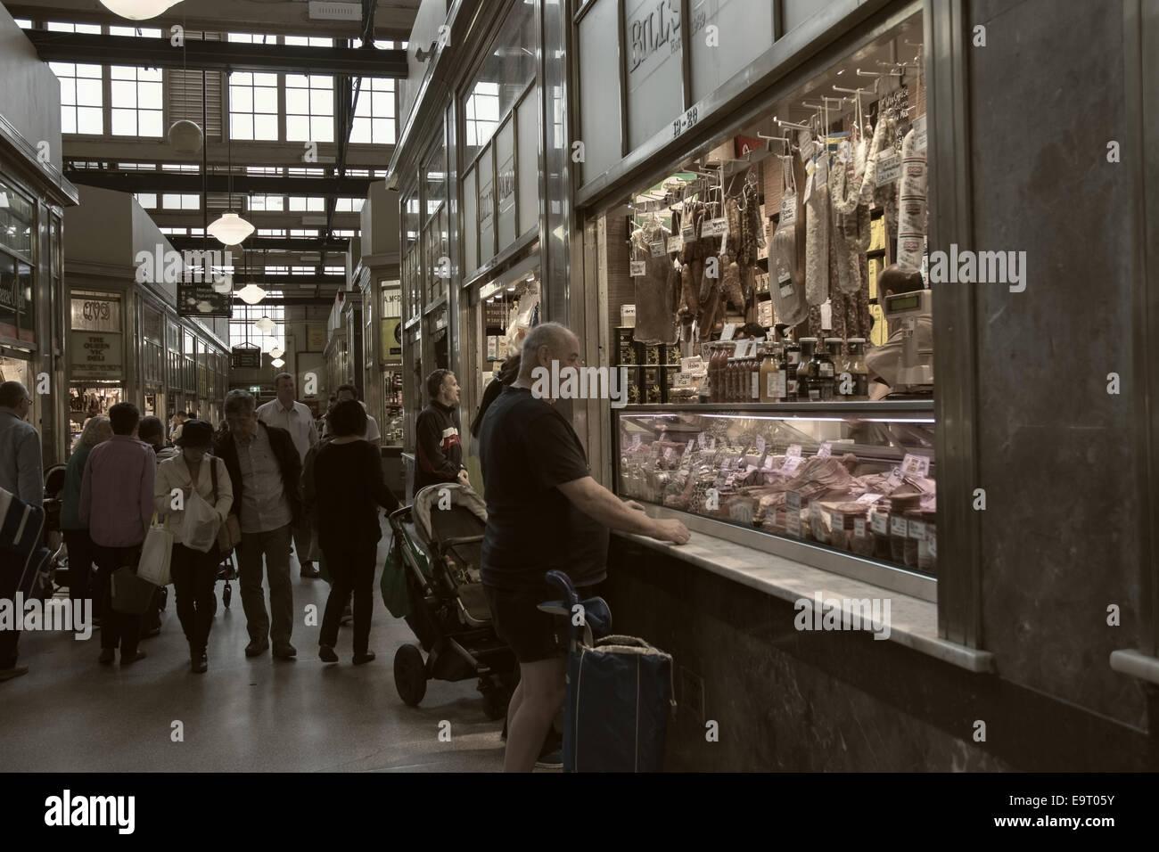 Deli Counter Stock Photos & Deli Counter Stock Images - Alamy