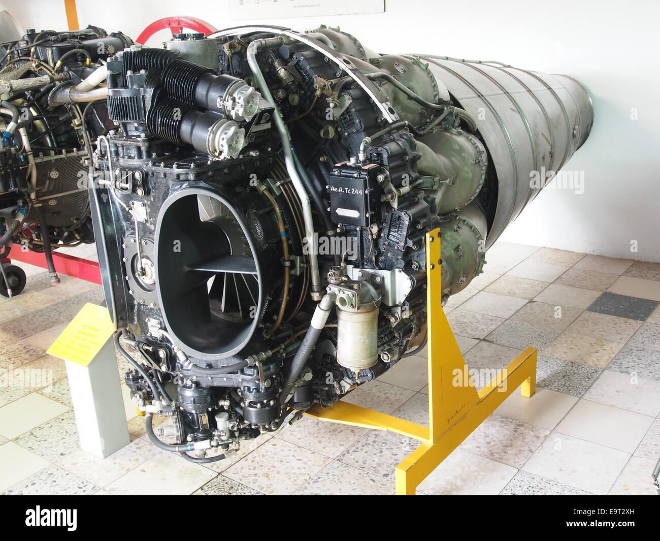 De Havilland Ghost 48 Mk1 (195...