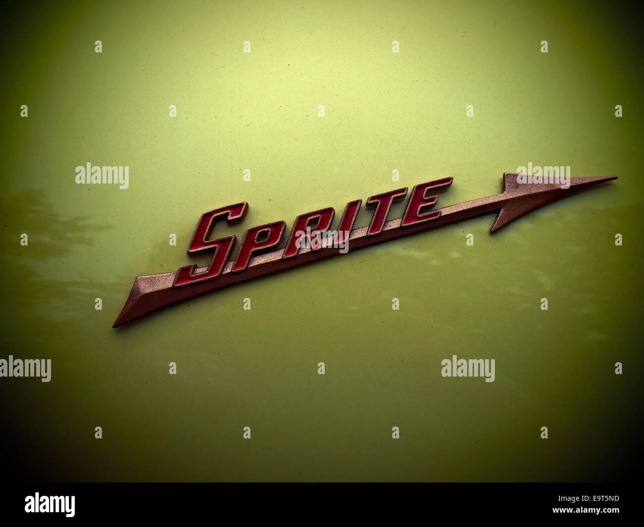 Sprite Logo Stock Photos Sprite Logo Stock Images Alamy