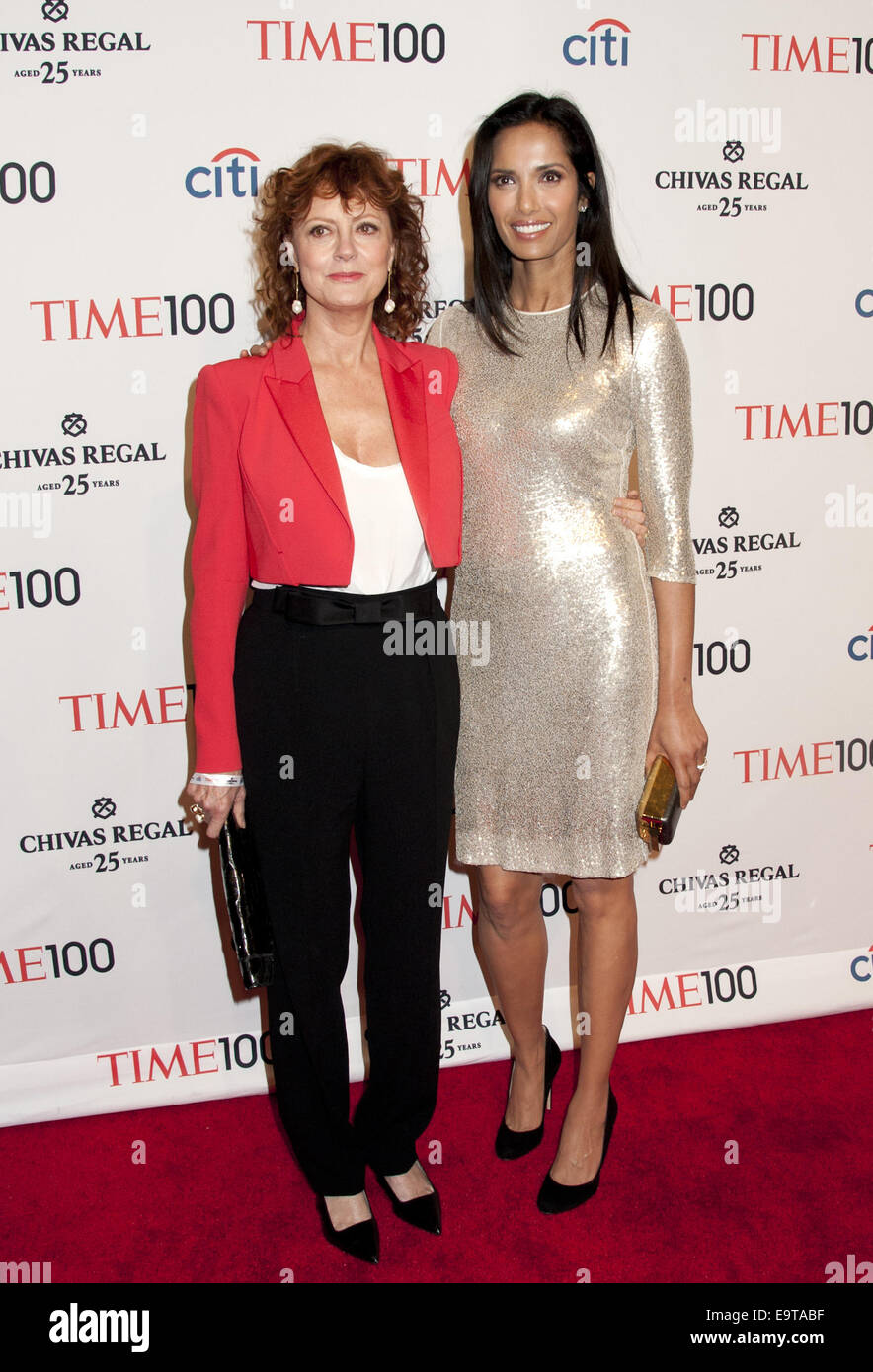 TIME celebrates its TIME 100 issue of the 100 most influential people in the world gala at Frederick P. Rose Hall - Stock Image