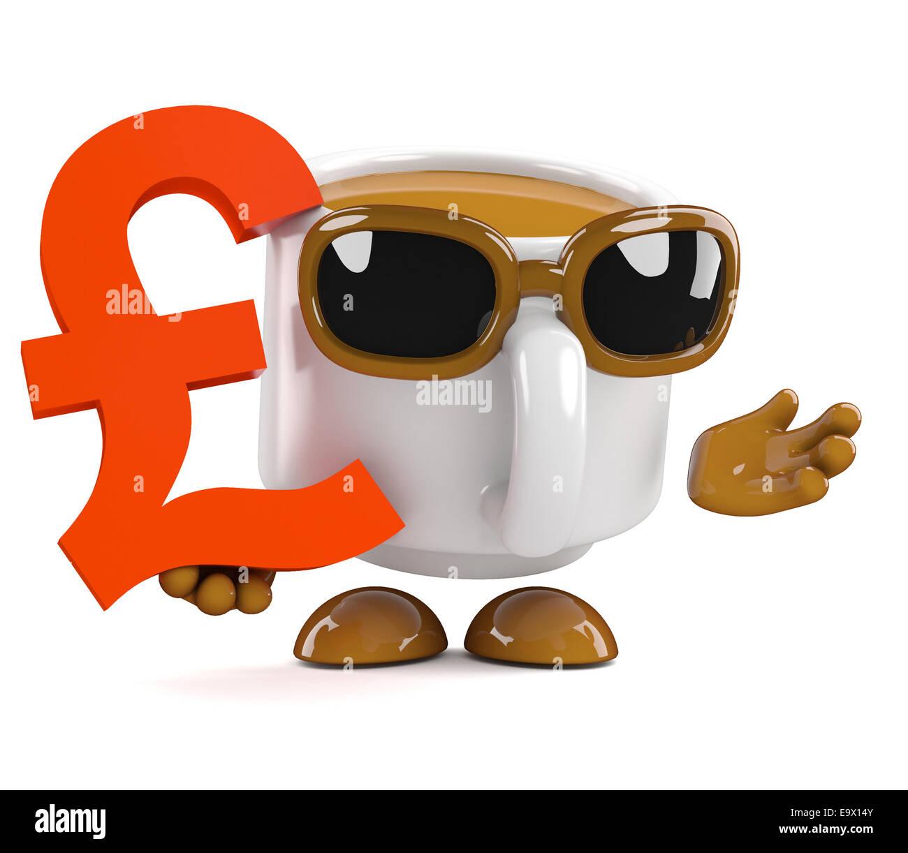 3d Uk Pounds Sterling Symbol Stock Photos 3d Uk Pounds Sterling