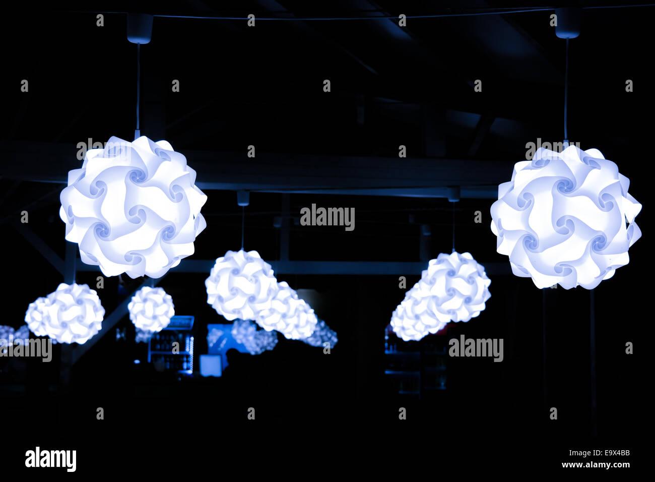 Cosmic Light - Stock Image