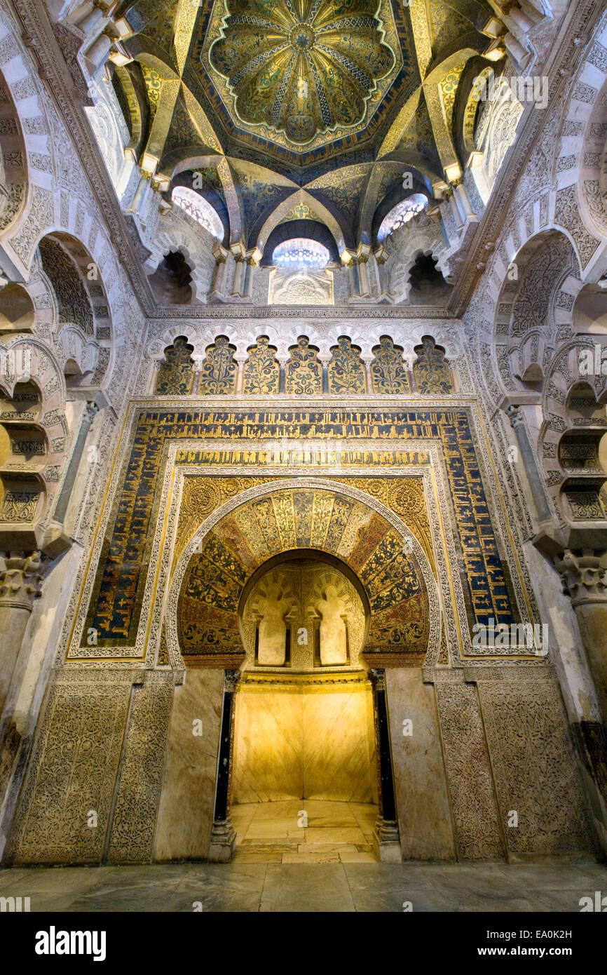 Mezquita cathedral stock photos mezquita cathedral stock - Mezquita de cordoba de noche ...