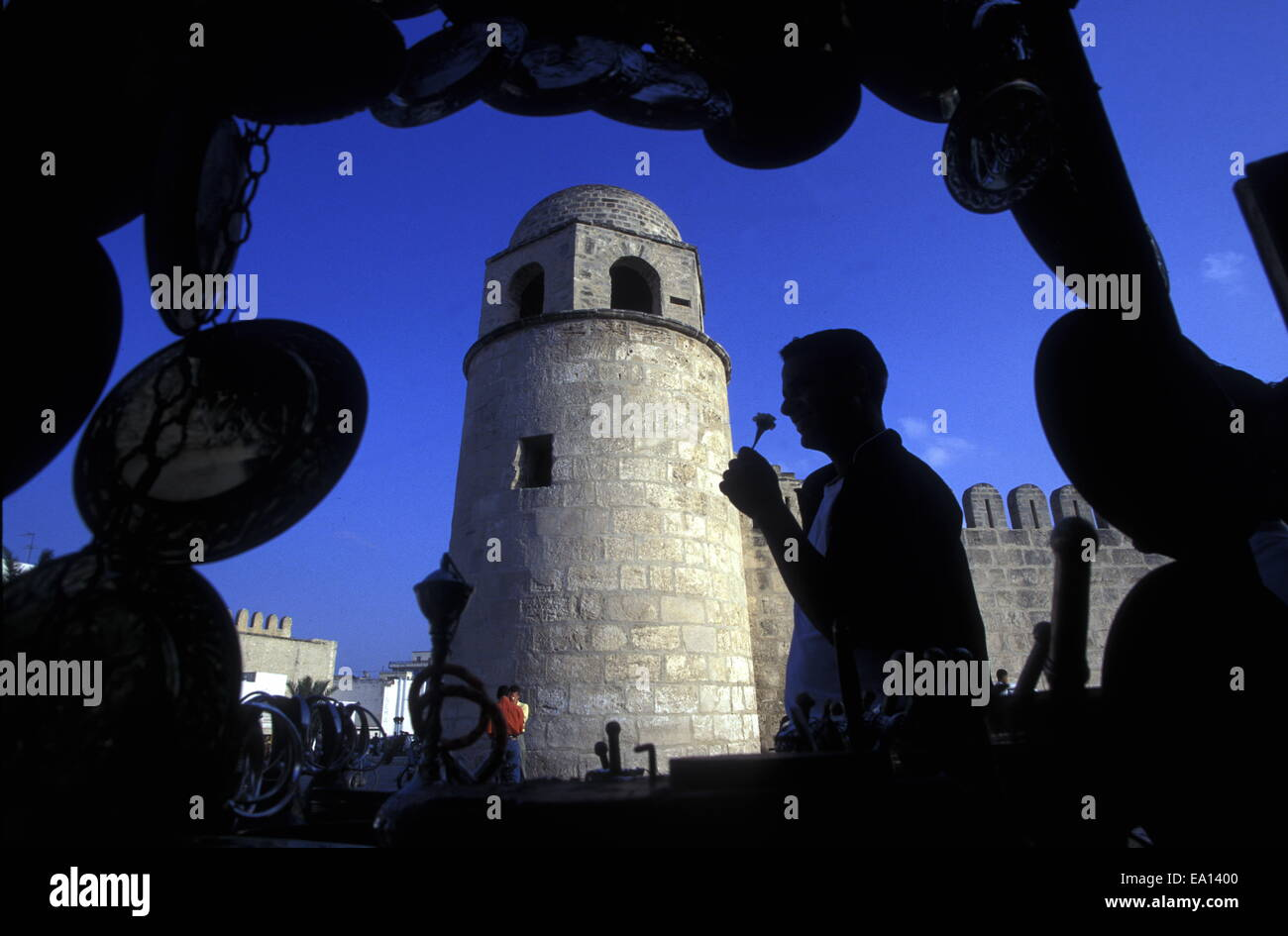 TUNISIA - Stock Image
