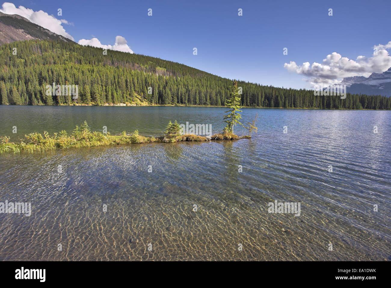 Tourist paradise. - Stock Image