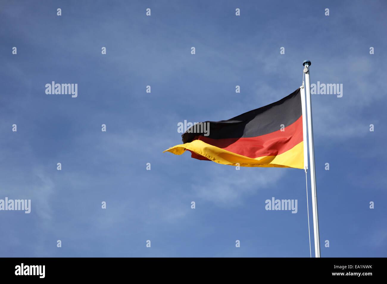 germany Stock Photo