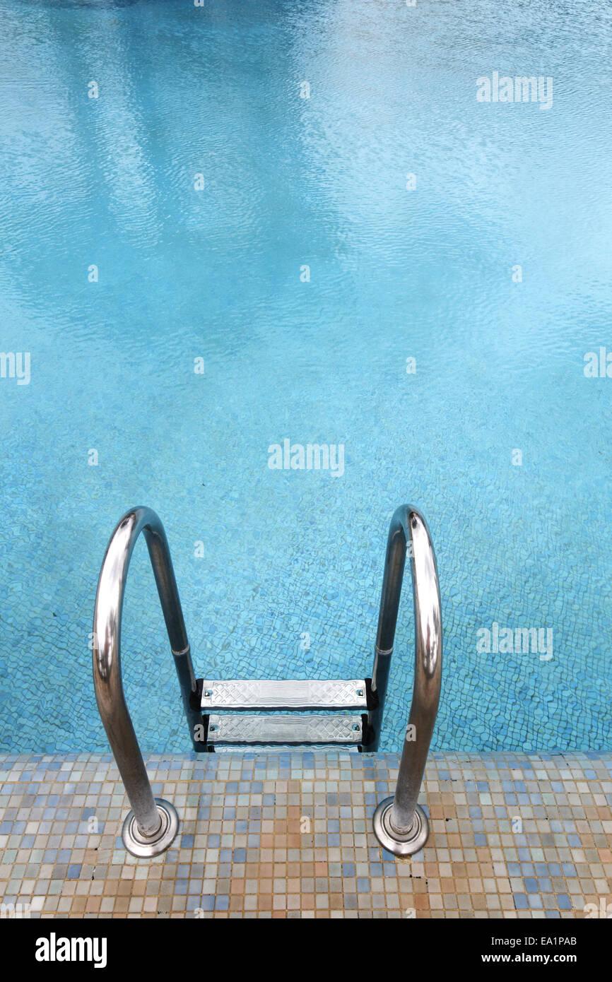 Pool - Stock Image