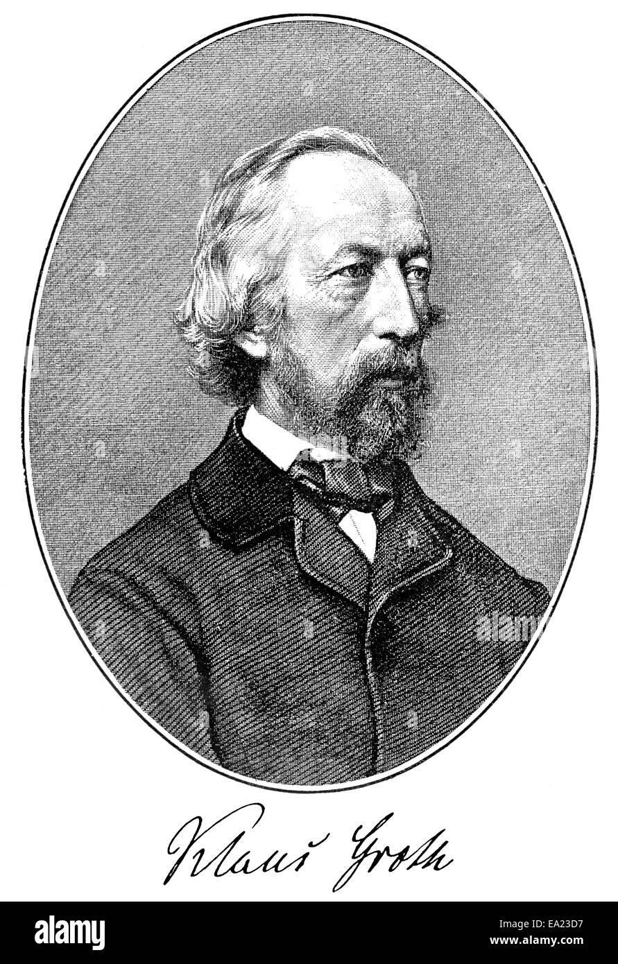 Niederdeutscher dichter 1899