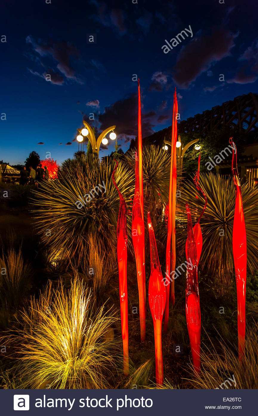 Dale Chihuly Stock Photos & Dale Chihuly Stock Images - Alamy