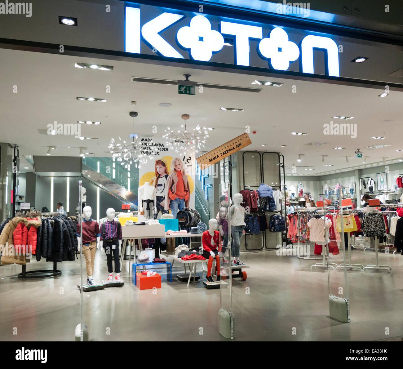 Koton Stock Photo 75060636 Alamy