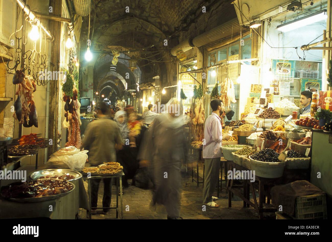 SYRIEN - Stock Image