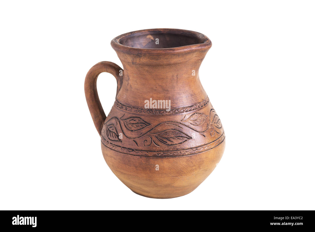 ewer Stock Photo