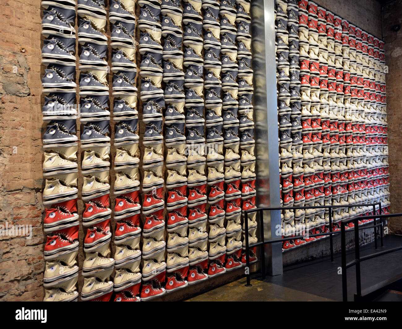converse warehouse