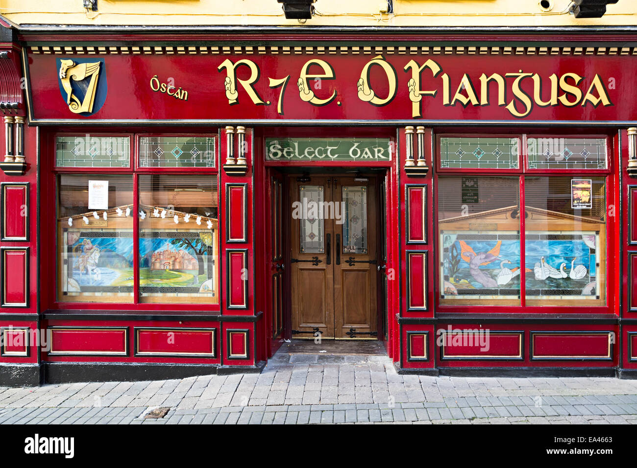 Tipperary publican to open for business ahead of government