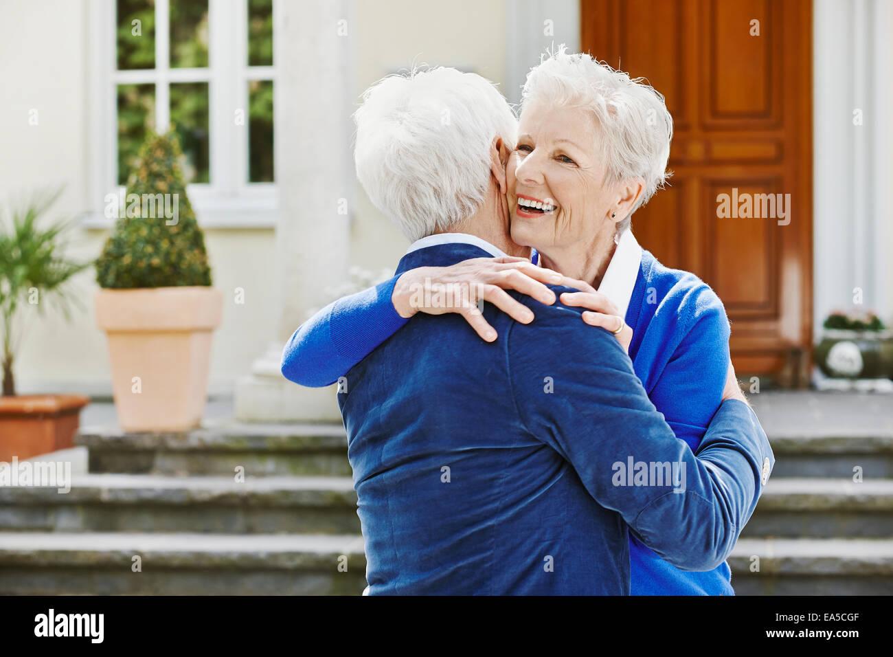 senior dating in germany